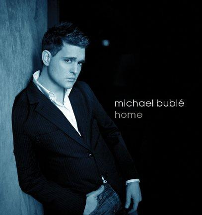 cover: Michael Bublé, Home