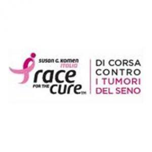 'Race for the Cure, in gara per la cura...'